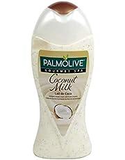 كريم استحمام جورميت سبا بحليب جوز الهند من بالموليف - 250 مل