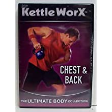 KettleWorX DVD: Chest & Back (from the Ultimate Body Collection) (2008)