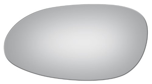 1997-2005 BUICK CENTURY (FWD) Flat, Fit Over Option for Auto-Dimming Driver Side Replacement Mirror Glass