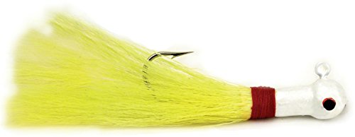 Sea Striker P1WC Popeye Buck Tail Jig - Popeye Jig