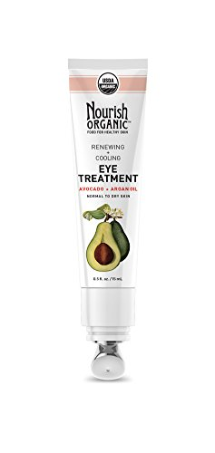 Nourish Eye Cream