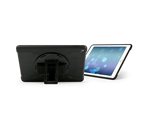 MAX Cases Educator Case for iPad 5, Presenting Case Offers R