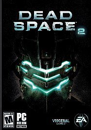 Dead Space 2 Collector's Edition PC including Code for Zealot Force Gun & Suit