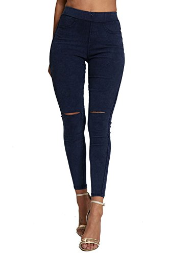Lm5332 navy Divadames Lm5332 Jeans Jeans Donna Donna Divadames navy Z7qvxdxwF