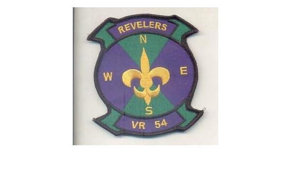 STICKER USN VR 54 Revelers
