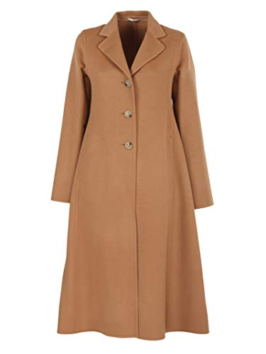 1000892400031a90013brown Laine Studios Femme Marron Manteau Acne ZzUqCwx