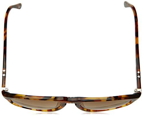 Polar 57 9649S SUN24 MOD Gafas Ossidiana Persol Brown Wp4wvY14