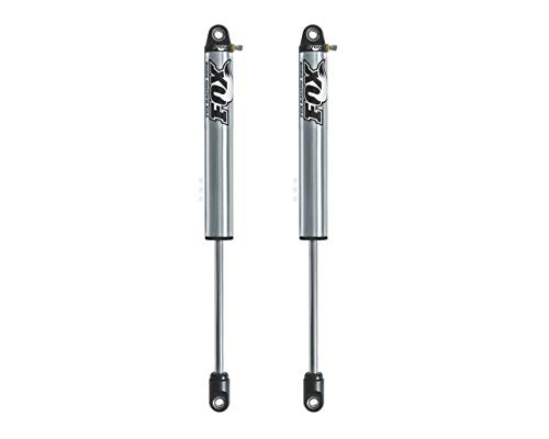 Fox 2.0 Performance Series Shocks Rear Pair 2009-2018 Ram 1500 2WD 4WD
