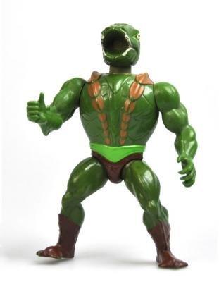 Amazon.com: Vintage He Man Motu – Kobra Khan – 1983: Toys ...