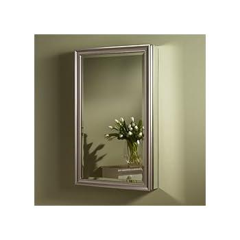 Jensen S568n344sssnp Studio V Medicine Cabinet 15 Inch By
