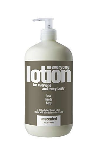 Everyone Body Lotion, Unscented, 32 Ounce