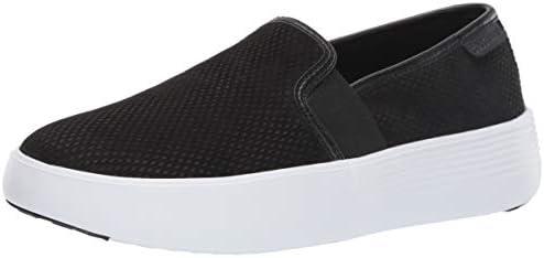 Grand Crosscourt Flatform Slip ON Shoe