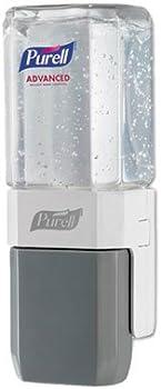 Purell Instant Hand Sanitizer Dispenser w/Refill