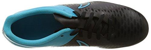 Nike Magista Ola Fg -  para hombre Black/Black-Trqs Blue-Trqs Bl