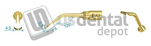 UL1 Sinus Lift for Woodpecker - for Woodpecker Ultrasurgery & Piezo Surgery Mectron - [ puntas de Scaler para Hueso cirugia levantamiento de senos cortar ] (China) 106741 Denmed Wh