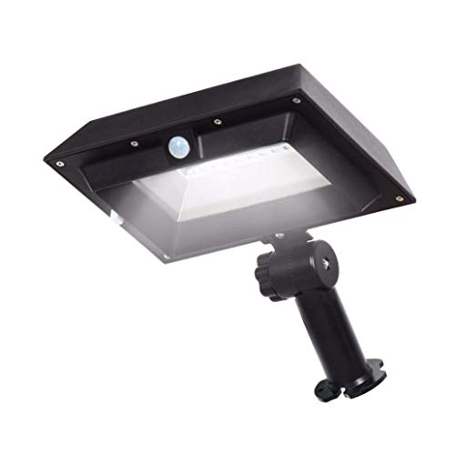 Wireless Led Outdoor Ceiling Light With Pir in US - 5