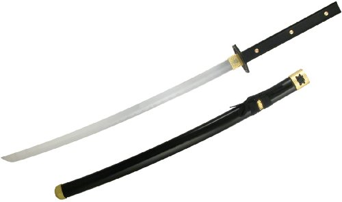 full tang master sword - 7