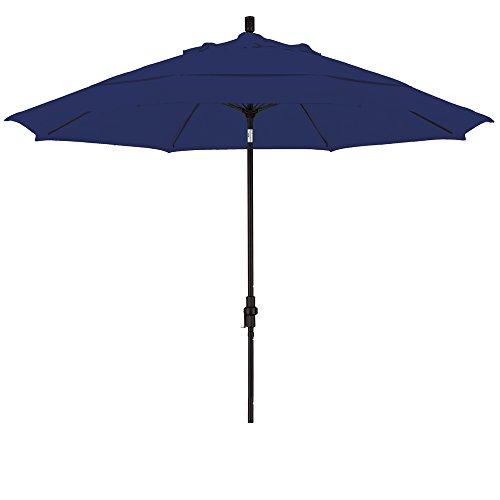 California Umbrella Aluminum Fiberglass Market