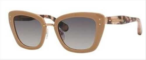 Marc Jacobs Sunglasses - MJ506/S / Frame: Gold Copper Lens: Dark - Sunglass For Hut Coupon