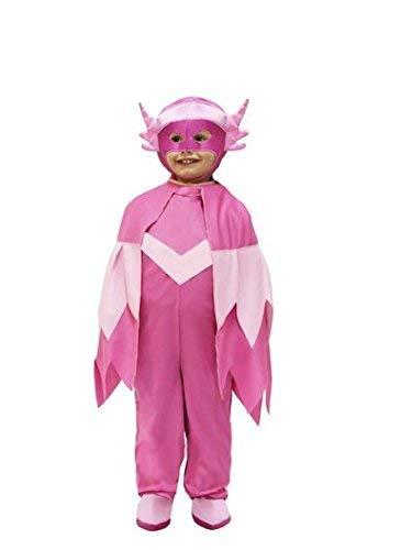 Disfraz Carnaval Super Búho de Pegasus (3-4 años) 78 cm hombro ...