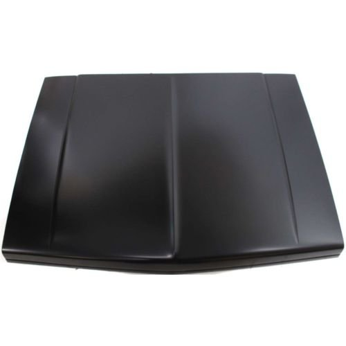 MAPM Car & Truck Hoods Steel Factory Type GM1230124 FOR 1982-1994 Oldsmobile -