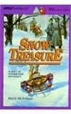 Snow Treas, Marie McSwigan, 0808564331