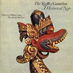 img - for Raffles Gamelan: A Historical Note book / textbook / text book