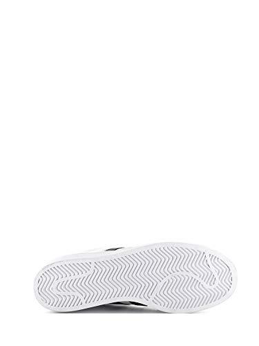Scarpe Uomo superstar Sneakers Basse Bianco Adidas rF64rqx