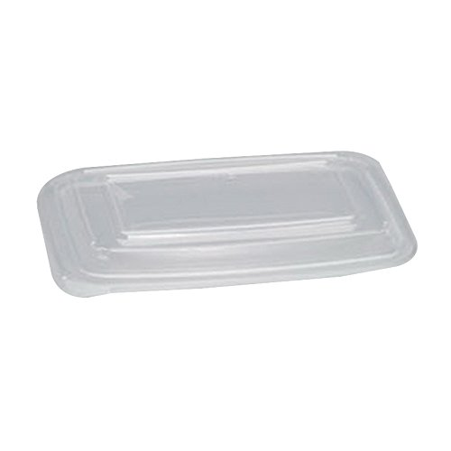 Genpak FPR932 Clear Lid For FPR024 And FPR032 Containers - 300 / CS by Walco Organization
