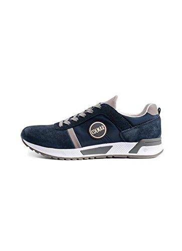 Colmar Travis Evolution Sneakers Uomo Navy