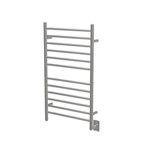 Amba RWHL-CB Radiant Large Hardwired Curved Towel Warmer