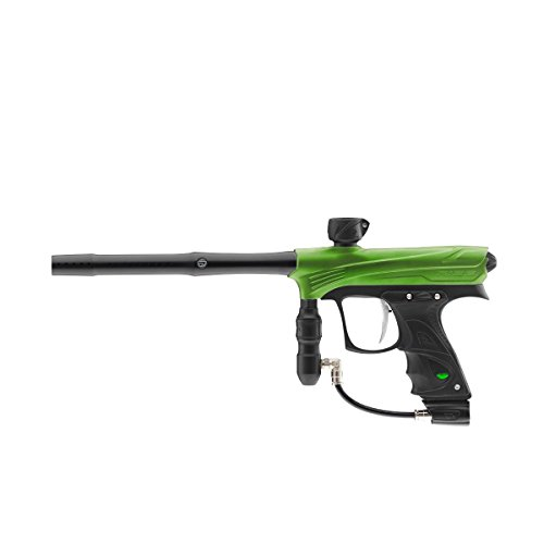 Dye Rize Paintball Marker - Lime Dust