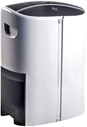Deshumidificador Vortice Deumido E20 Capacidad Depósito 2.1.Litros ...