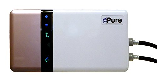 O3 PURE Professional Laundry System Digital product image