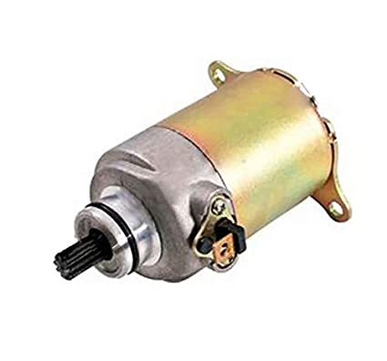 Atv,rv,boat & Other Vehicle Atv Parts & Accessories Original Replacement Starter Motor Vehicle Gy6 150cc 125cc Scooter Atv Moped