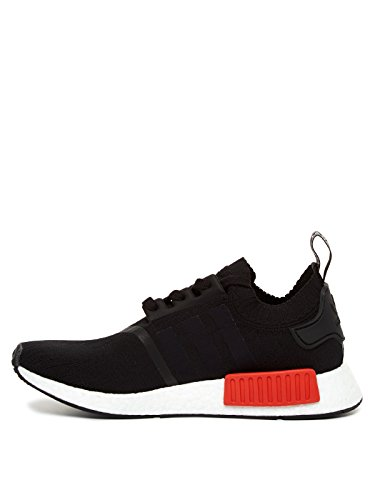 adidas Originals Women's NMD_r1 W Pk Sneaker Black/ White/ Red/ Blue top quality for sale free shipping for sale buy cheap ebay t98LnzDx