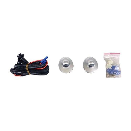 Westin 00007226 License Plate Light Kit (Westin License Plate)