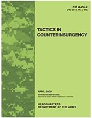 FM 3-24.2 TACTICS IN COUNTERINSURGENCY