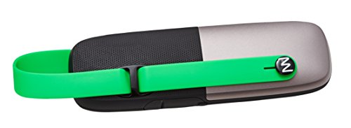 goTenna Mesh | Two Off-Grid SMS & GPS Devices that pair with any phone | Chat, Send Texts & Location Information Without Cell Service or Wi-Fi | 24-Hour Battery | Works with Android & iOS | Blue/Green
