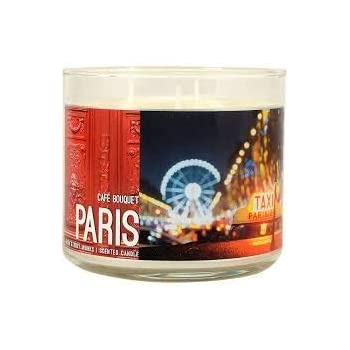 Amazon Com Bath And Body Works White Barn Paris Cafe In