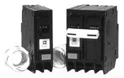 Eaton BR115AF Br Series 1 Pole Arc Fault Breaker 15 Amps,...