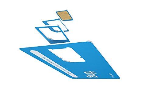 Ting Wireless Инструмент для сим-карты Ting