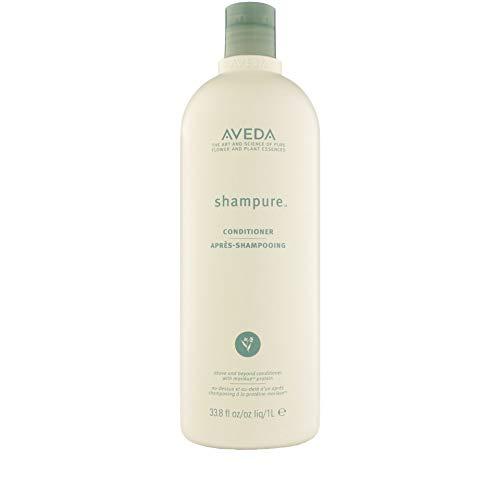 [AVEDA ] アヴェダShampureコンディショナー1リットル - Aveda Shampure Conditioner 1L [並行輸入品] B07S762DD3