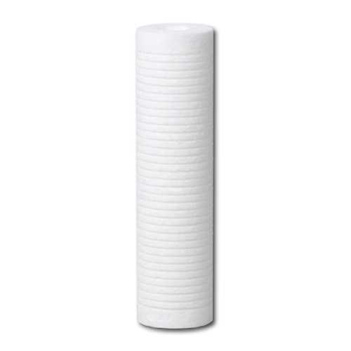 Aqua Pure AP110 Universal Whole House Filter Replacement Cartridge for Fine Normal ()