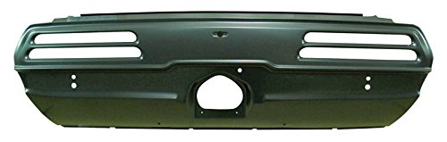 69 Firebird Taillight/Rear Body ()