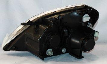 TYC 20-6775-00 Kia Sedona Passenger Side Headlight Assembly