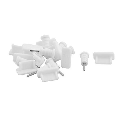 Amazon.com: eDealMax de silicona Para auriculares muelle del ...