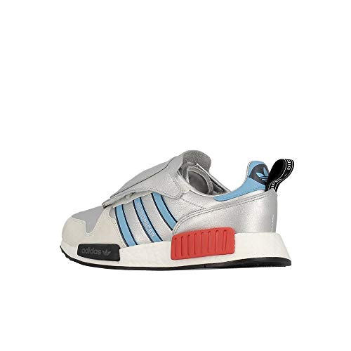 White light Never X footwear Blue Silver Micropacer 8 Adidas Metallic R1 Originals Made 5 8SPaqwH