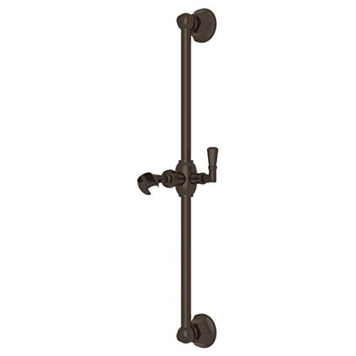 ROHL 1230TCB SLIDE BARS, Tuscan Brass