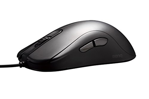 BenQ ZOWIE ZA11 Ambidextrous Gaming Mouse for Esports (Large)